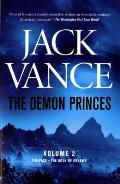 Demon Princes #02: The Demon Princes, Vol. 2: The Face * The Book Of Dreams by Jack Vance