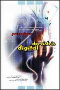 Dervish Is Digital by Pat Cadigan