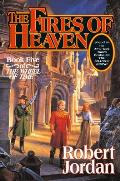 Fires of Heaven Wheel of Time 5
