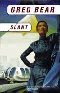 Slant 1ST Edition Cover