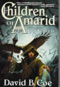 Children Of Amarid Lon Tobyn 1