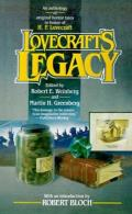 Lovecraft's Legacy Cover