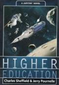 Higher Education Jupiter 1