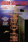 Xenocide: Volume Three of the Ender Quartet (Ender Wiggins Saga) Cover