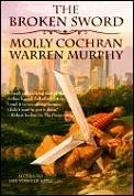 The Broken Sword by Molly Cochran