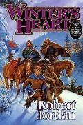 Wheel of Time #9: Winter's Heart Cover