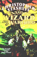 A Wizard & A Warlord by Christopher Stasheff