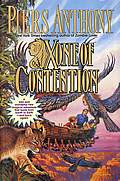 Xone Of Contention Xanth 23