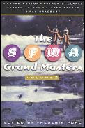 SFWA Grand Masters #02: The SFWA Grand Masters: Volume 2: Andre Norton, Arthur C. Clarke, Isaac Asimov, Alfred Bester, and Ray Bradbury Cover