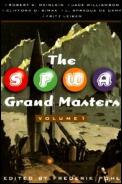 The SFWA Grand Masters: Volume 1