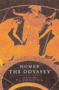The Odyssey: A Modern Translation of Homer's Classic Tale