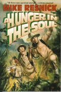 Hunger In The Soul