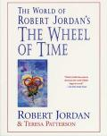 The World of Robert Jordan's the Wheel of Time Cover
