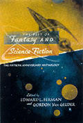 Best From Fantasy & Science Fiction 50 A