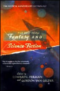 Best From Fantasy & Science Fiction
