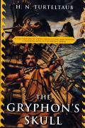 The Gryphon's Skull (Tom Doherty Associates Book) Cover