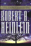 Fantasies of Robert A. Heinlein Cover