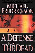 A Defense for the Dead (Tom Doherty Associates Book) Cover