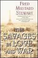 Savages In Love & War