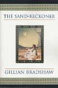 The Sand-reckoner Cover