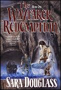 Wayfarer Redemption #01: The Wayfarer Redemption Cover