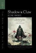 Shadow and Claw: The First Half of 'The Book of the New Sun' (Book of the New Sun) Cover