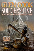 Soldiers Live Glittering Stone 4