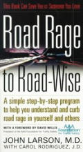 Road Rage To Road Wise