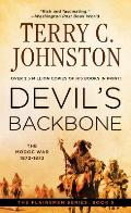 Plainsmen #05: Devil's Backbone: The Modoc War, 1872-3