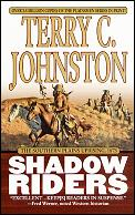 Plainsmen #06: Shadow Riders: The Southern Plains Uprising, 1873