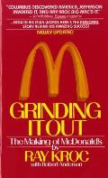 Grinding It Out: The Making of McDonald's Cover