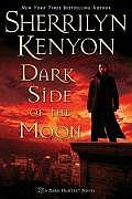 Dark Side of the Moon (Dark Hunter Novels) Cover