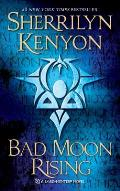 Bad Moon Rising (Dark-Hunter Novels) Cover