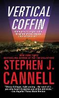 Vertical Coffin: A Shane Scully Novel Cover