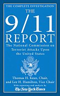 9 11 Report The National Commission on Terrorist Attacks Upon the United States NYT