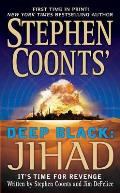 Deep Black||||Stephen Coonts' Deep Black: Jihad||||Deep Black: Jihad