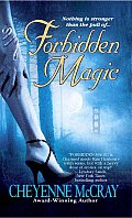 Forbidden Magic Cover