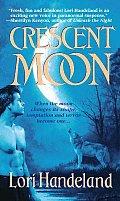 Crescent Moon Night Creature 04