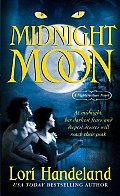 Midnight Moon Night Creature 05