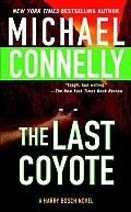 The Last Coyote (Harry Bosch) Cover