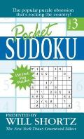 Pocket Sudoku Volume 3