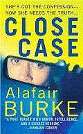 Close Case (Samantha Kincaid Mysteries) Cover
