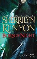 Born of Night (League Novel)