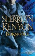 Born of Ice (League Novel)