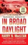 In Broad Daylight Cover