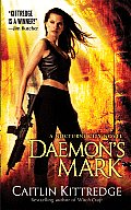 Daemon's Mark: A Nocturne City Novel