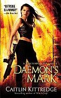 Daemon's Mark: A Nocturne City Novel