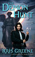 Demon Hunt Book 2
