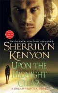 Upon the Midnight Clear (Dream-Hunter Novel)