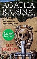 Agatha Raisin & The Wellspring Of Death